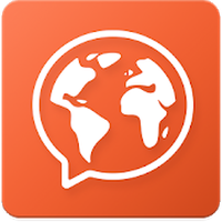 Icono de Aprende idiomas gratis -Mondly