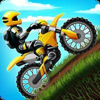 Fun Family Racing – Motocross Games APK Simgesi