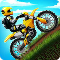 Icône apk Fun Kid Racing - Motocross
