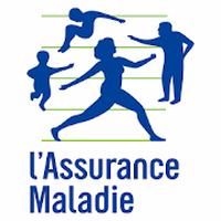 Icône de ameli, l'Assurance Maladie