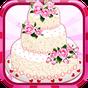 Rose wedding cake 4.0.2