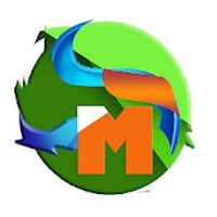 Ikon Meki Browser
