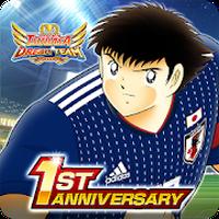 Ikona Captain Tsubasa: Dream Team