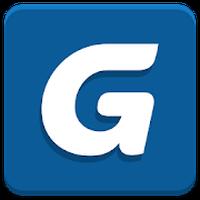 Biểu tượng GoEuro: trains, buses, flights
