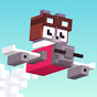 Shooty Skies - Arcade Flyer 2.801.9829