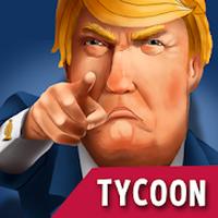Icono de Donut Trumpet Tycoon