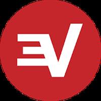 Ícone do ExpressVPN - VPN para Android