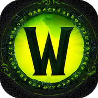 WoW Legion Companion icon