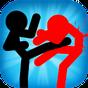 Stickman fighter : Epic battle 84