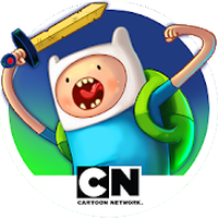 Champions and Challengers – Adventure Time Icon
