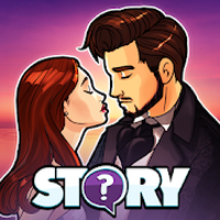 Иконка What's Your Story?™