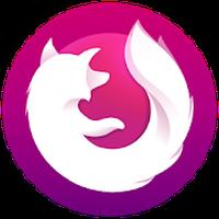 Icoană Firefox Focus