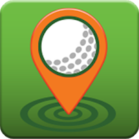 Icône de Golf GPS & Digital Scorecard by SwingxSwing