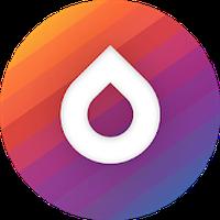 Icono de Drops: aprende japonés, chino, coreano, hebreo