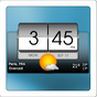 3D flip clock & world weather 4.39.22