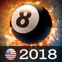 billiards 2017 - 8 ball pool 45.24