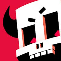 Icono de Hellrider 2