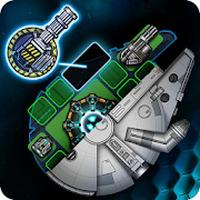 ไอคอนของ Space Arena: Build & Fight
