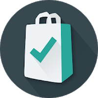 Ikon Bring! Shopping List