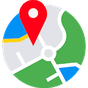 Bản đồ vị trí của tôi Tracker 2.621