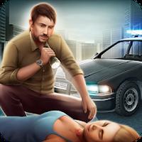 ไอคอนของ ข้อมูลอาชญากรรม - Crime Files