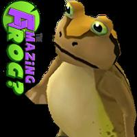 Amazing Frog Games images의 apk 아이콘