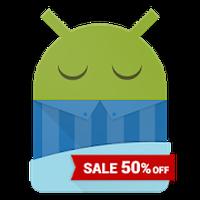 Ícone do Sleep as Android Unlock
