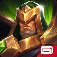 Dark Quest Champions:本格オンラインアクションRPG アイコン