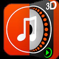 Icono de DiscDj 3D Music Player Beta