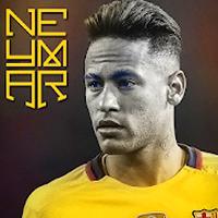Icoană apk Neymar Wallpaper New | NJR HD