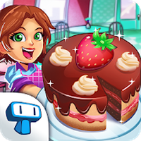 My Cake Shop - Baking and Candy Store Game