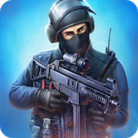 Icono de Crime Revolt Online Shooter