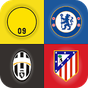Football Clubs Logo Quiz 1.3.81