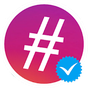 Best Hashtags Captions & Photosaver for Instagram  APK