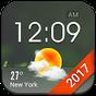 jam digital dan cuaca terbaru 12.7.0.3700