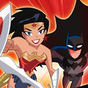 Justice League Action Run 1.82