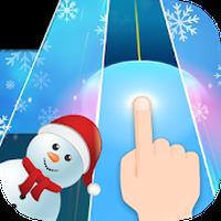 매직 피아노 : 크리스마스 타일 Piano 2의 apk 아이콘