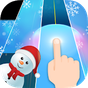 Music Piano: Christmas Tiles 2  APK