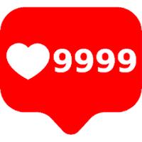 APK-иконка Likes 9999