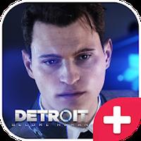 Ícone do apk DETROIT BECOME HUMAN Guide Stark