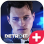 DETROIT BECOME HUMAN Guide Stark 1.0 APK