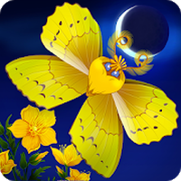 Icône de Flutter: Starlight