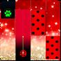 Piano Chat Noir Ladybug 5 APK