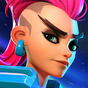 Planet of Heroes - Mobile MOBA  APK