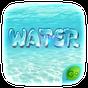GO Keyboard Theme Water 4.5