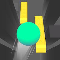 Sky Ball Icon