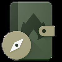 Offline Survival Manual Simgesi