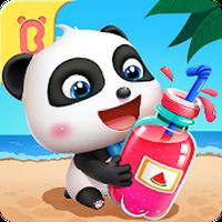 Ícone do Loja de suco do Bebê Panda