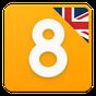 Hot8 acemiler için İngilizce 1.0.36
