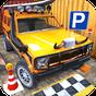 Dr. Parker : Parking Simulator 3.1
